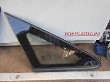 Vauxhall Corsa D drivers O/S front quarter window 2006 2014