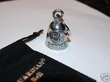 Zodiac Cancer Guardian® Motorcycle Ride Bell PLUS FREE ANGEL PIN!