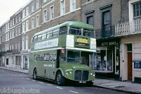 London Country RMC1492 March 1979 Bus Photo E