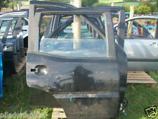 FORD MAVERICK LWB 1996 OFFSIDE ( DRIVER SIDE REAR ) DOOR ( BLACK )
