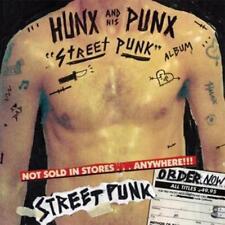 Punk Vinyl-Schallplatten mit LP (12 Inch) - Plattengröße