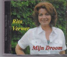 Rita Verwer-Mijn Droom cd album