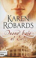 Deseo bajo el sol (Spanish Edition)-ExLibrary