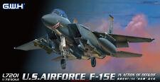 GreatWall 1/72 L7201 USAF F-15E Top quality