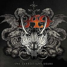 The Candlelight Years 1349 Audio CD