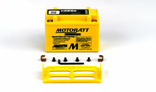 Motobatt Battery For Suzuki GSX-R 600 K1 2001