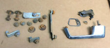 1966 & Other Fords Galaxie Exterior Door Handle, Button, Misc Parts Lh Oem