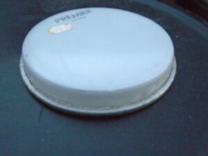 "New Old Stock 6"" Premier drum head skin MS head Made in England 1980s/1990s"