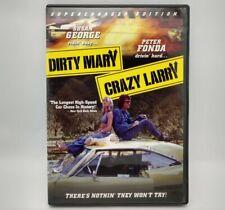 Dirty Mary Crazy Larry DVD Peter Fonda