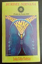 Burdel Nirvana por Leon Felix Batista 2001 Santo Domingo Republica Dominicana