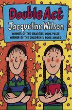 Double Act,Jacqueline Wilson,Nick Sharratt