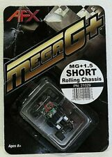 21029 Tomy AFX Mega G Plus Rolling Chassis MG 1.5 Short