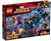 LEGO® Marvel Super Heroes 76022 X-men vs. The Sentinel NEU OVP NEW MISB NRFB