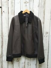 BL7CK Brown Nate Jacket Size: XL *¨¨*New*¨¨* Was Selling At Asos