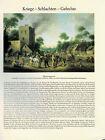 Plünderungsszene 1640 - Kriege - Schlachten - GefechteVor 1800 - 34639