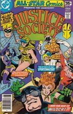 All-Star Comics 73 VF+