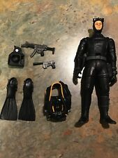 Forces of Valor 1:18 Bravo Team US ANavy Seals Lucas Dawes