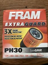 Fram PH30 Extra Guard Oil Filter