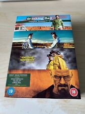 Breaking Bad - Season 1-4 [DVD] [2017] - DVD