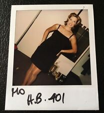 MADtv Continuity Polaroid Wardrobe Original Photo Mo Collins Sexy Pretty Girl a