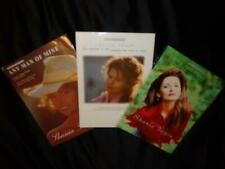 Shania Twain *No One Needs To Know/Any Man Of Mine/The Woman In Me Sheet Music!