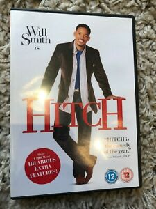 Hitch on DVD starring Will Smith