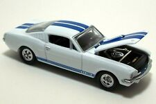 1965 SHELBY MUSTANG GT350, Hot Wheels LEGENDS - JAY LENO 1/64, 1998, NEW in Box!