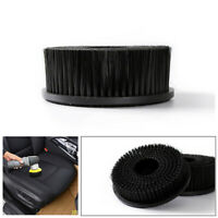 Car Long Hair Beauty Cleaning Tools Car Seat Covers Brush to Attach to Polishers