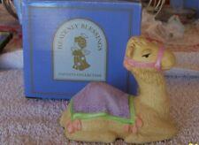"Avon Heavenly Blessing Nativity ""Camel""1986-In Box"