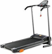 Treadmill V-Fit Motorised Folding with Push Button Variable Speed Adjustment