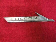 Ford Falcon Quarter Emblem