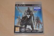 Jeux vidéo Destiny pour Sony PlayStation 3 Activision
