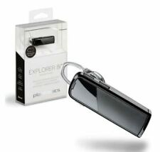 Plantronics Explorer 80 Mobile Bluetooth Headset (Gray)
