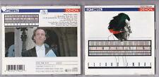 Mahler, Helen Donath, Eliahu Inbal -Symphony No. 4- CD Denon Records near mint