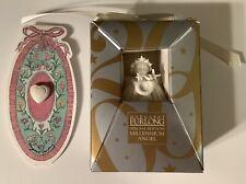 Margaret Furlong 2000 Special Edition Millennium Angel Star Bouquet & Heart Pin