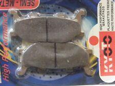plaquettes de frein avant YAMAHA 125 SR 97-03   125 TDR 93-03   125 VIRAGO 97-00