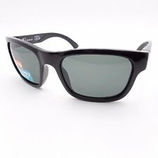 Spy Optics Hunt Black Happy Gray Green New Sunglasses Authentic