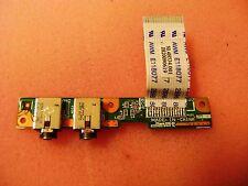 Genuine Original Compaq CQ60-410US Laptop Audio Sound Board 50.4H534.001