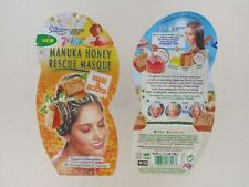 Montagne Jeunesse 7th Heaven Manuka Honey Hair Mask 25ml