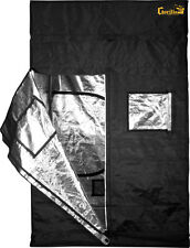 Gorilla Grow Tent 3' x 3' GGT44 Indoor Reflective Mylar Hydroponic Growing Room