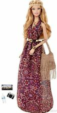 The Look Barbie FESTIVAL BOHO Doll IN STOCK NOW!