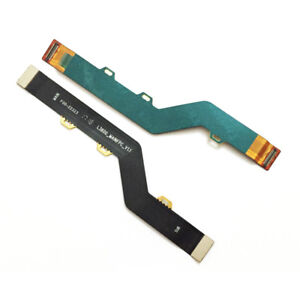 New For Motorola Moto E4 Plus LCD Display LCD FPC Motherboard Main Flex Cable