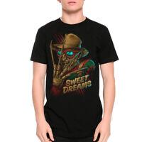 Freddy Krueger Sweet Dreams T-Shirt, Halloween Horror Tee