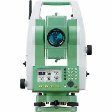 "Leica Flexline TS06 R500 Plus 2 "" Tout Neuf Total Station Traduction 1Y Warran"