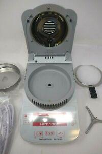 OHAUS Moisture Analyzer MB23 DSC HFT 1000 110g - 110 x 0.01g/0.1%