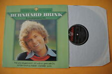 Bernhard Brink - Ich bin noch zu haben, 16 unvergessene Hits, LP Hansa 211 086