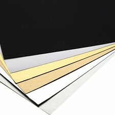 21x29.5cm Photography Flash Bounce Reflector Paper Card Board Diffuser Cardstock