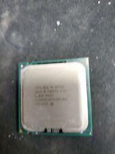 Intel CORE 2 QUAD Q9400 2.66GHZ