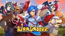 Wargroove - Nintendo Switch - US Seller - Fast delivery - DIGITAL