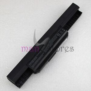 Battery for ASUS X44C X44H X44L X84C K53 A53 A54C A54H A54HR A54HY A54L A54LY